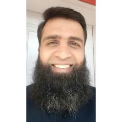 Atif Ishaque
